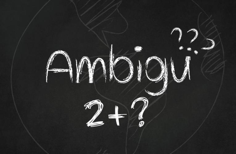 AMBIGU